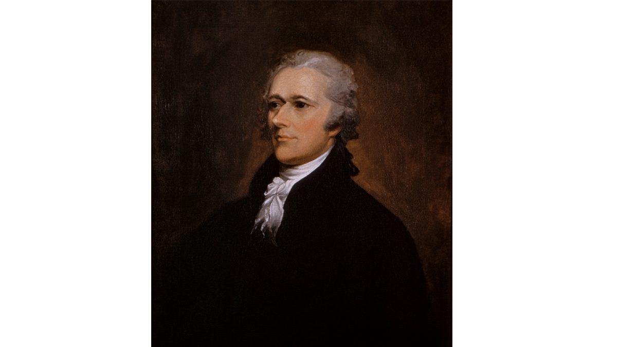 Alexander Hamilton – Audiobook