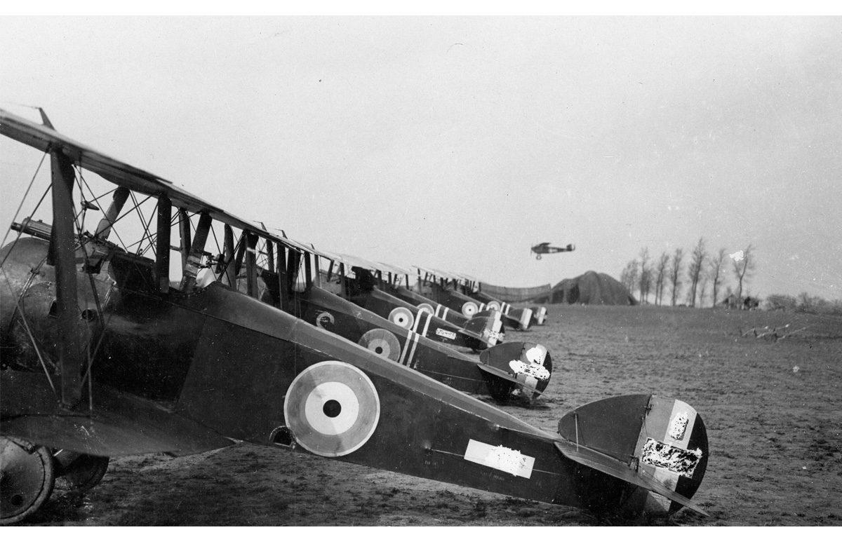 War Flying by a Pilot – Audiobook
