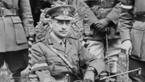 General Sir John Monash as a Military Commander