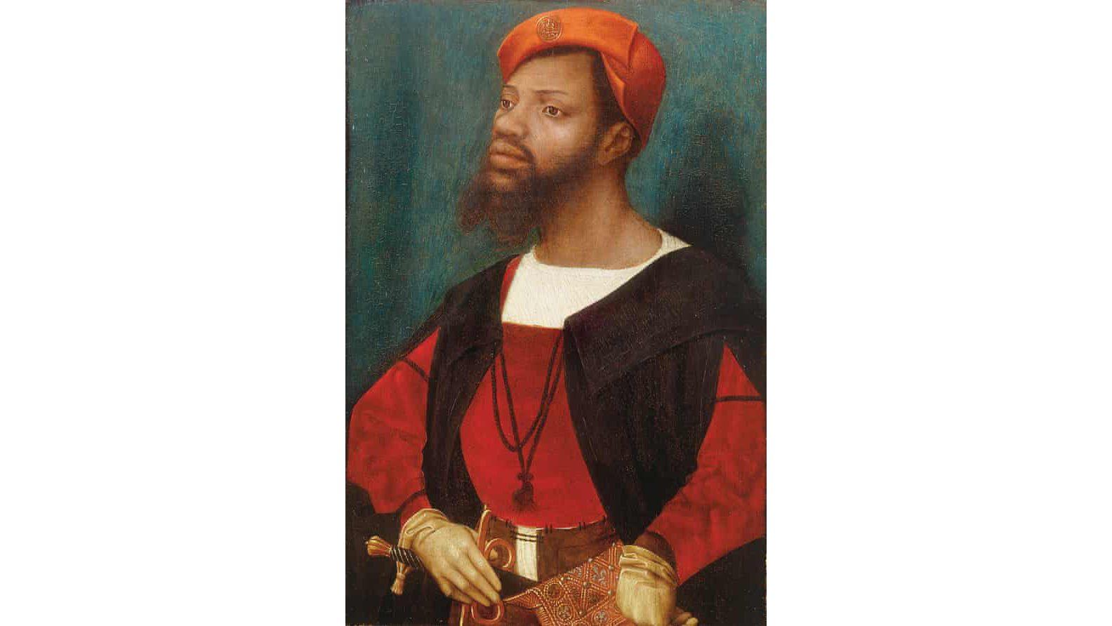 Black Tudors – The History of England Podcast
