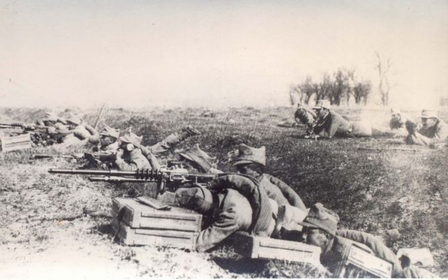 How Romania's WW1 Gamble Paid Off Spectacularly