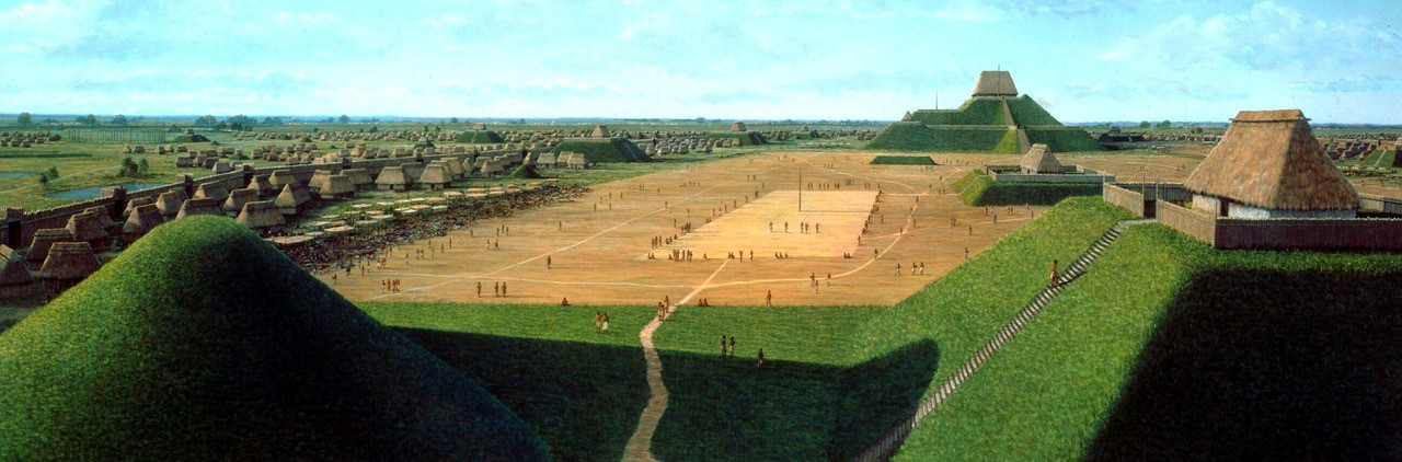 Interesting Stories of the Mound-Building Native American Civilizations of the Midwest