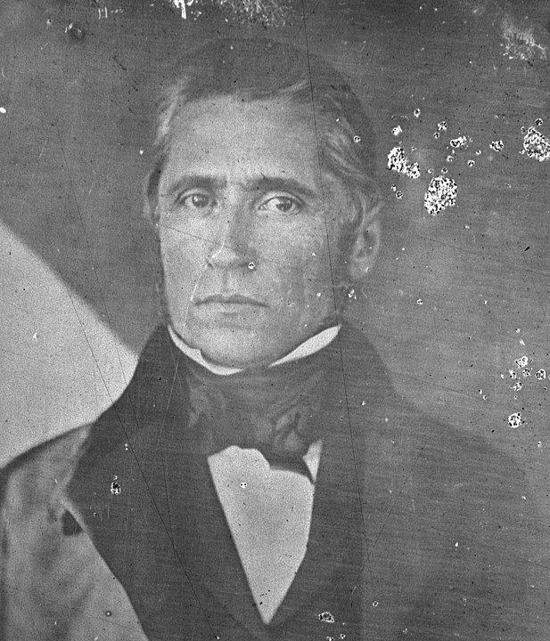 Pawel Edmund Strzelecki
