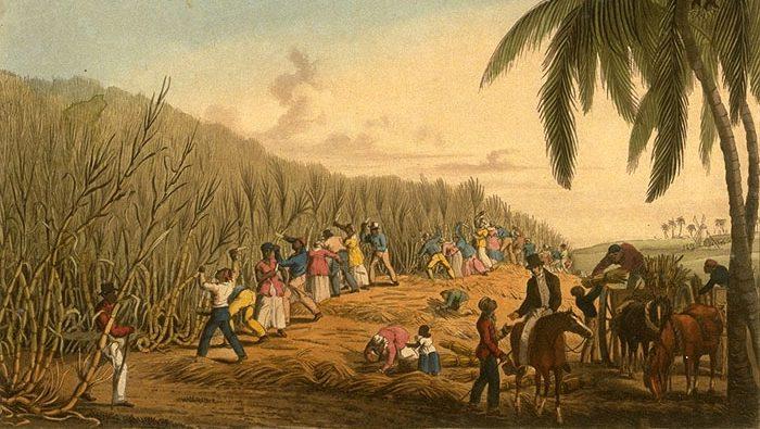 After Caribbean Slavery – Indentured Labour