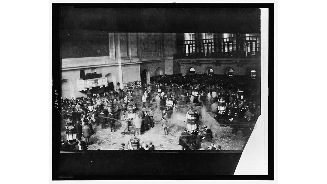 Long before GameStop, bucket shops challenged the legitimacy of Wall Street