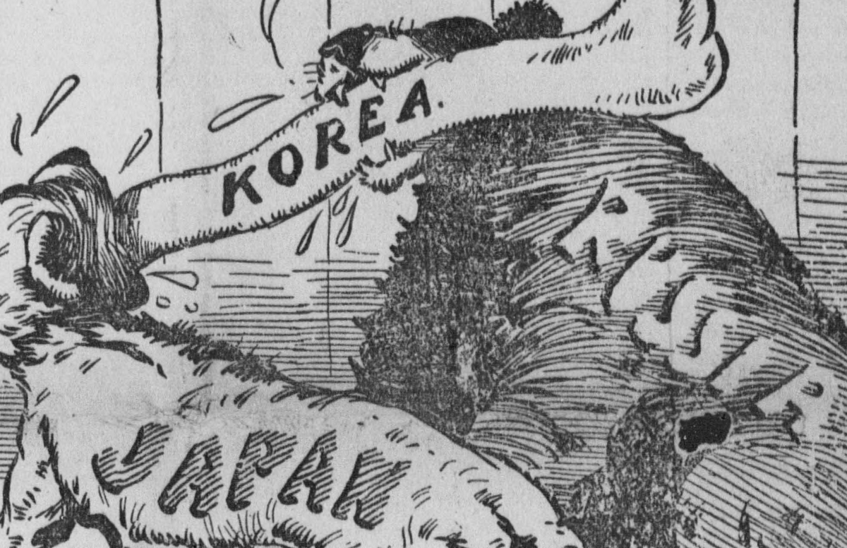 Rising Sun, Complacent Bear: The Russo-Japanese War