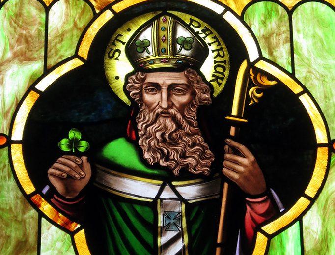 Saint Patrick: A Story of Faith and Mythology