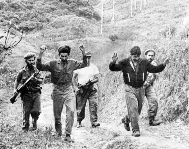 Hubris and Miscalculation: The failure of the Bay of Pigs invasion