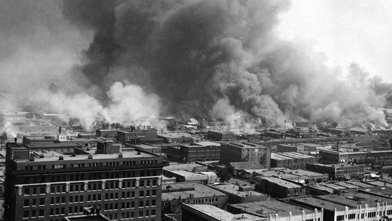 Tulsa Public Schools To Launch New Curriculum For Teaching The 1921 Race Massacre