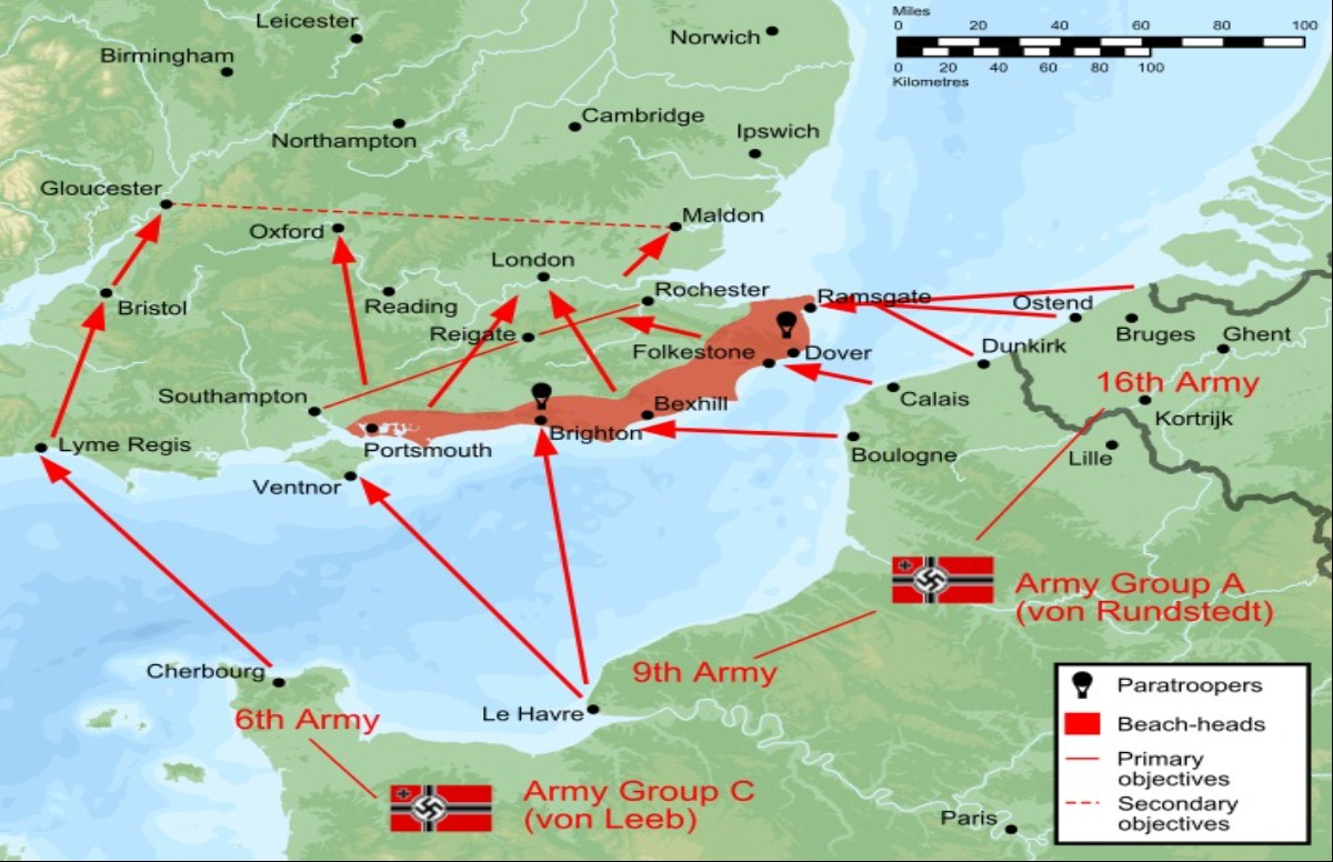 Deceptive Ineptitude: German Spies in WW2 Britain