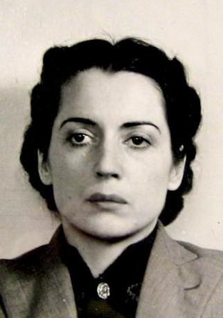 Vera Erikson