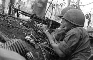 M60 Vietnam 1966