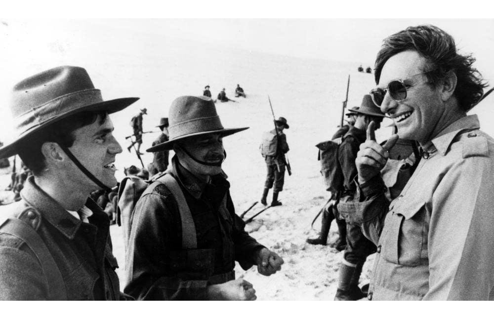 Peter Weir's Gallipoli 40 years on: deftly directed and still devastating