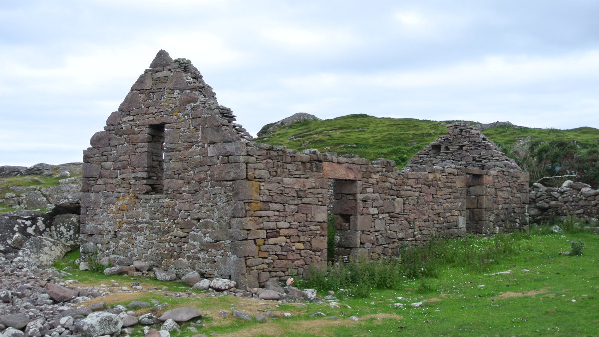 Highland Clearances: Changing a Culture