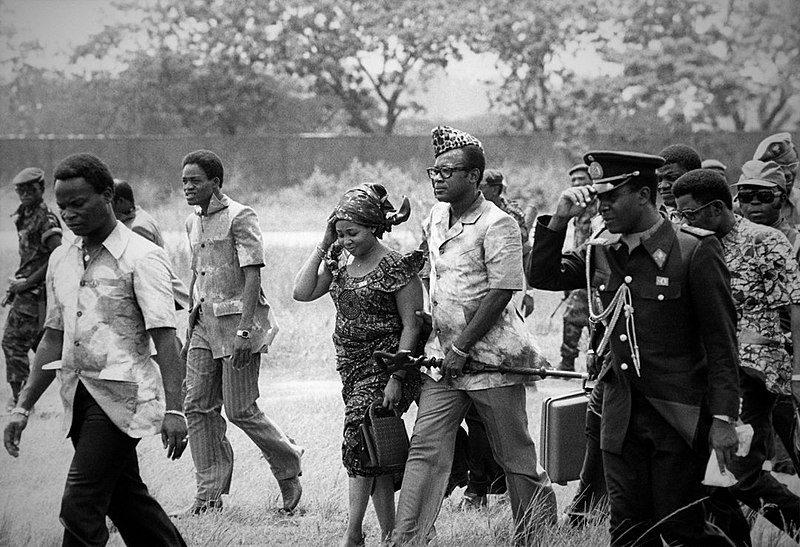 Africa's World War: The Congo War