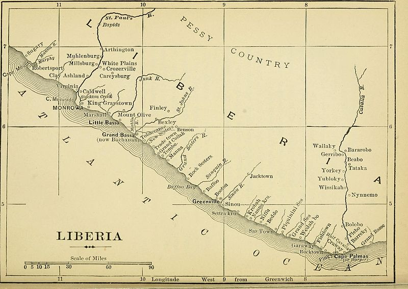 The Two Countries That 'Escaped' The Scramble for Africa