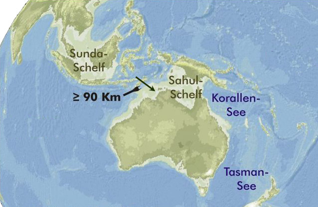 The First Australians grew to a population of millions, much more than previous estimates