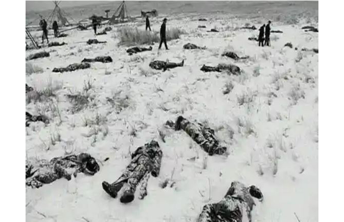 Wounded Knee: Shame or Honour?