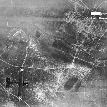 Online Event – Wings Over the Somme
