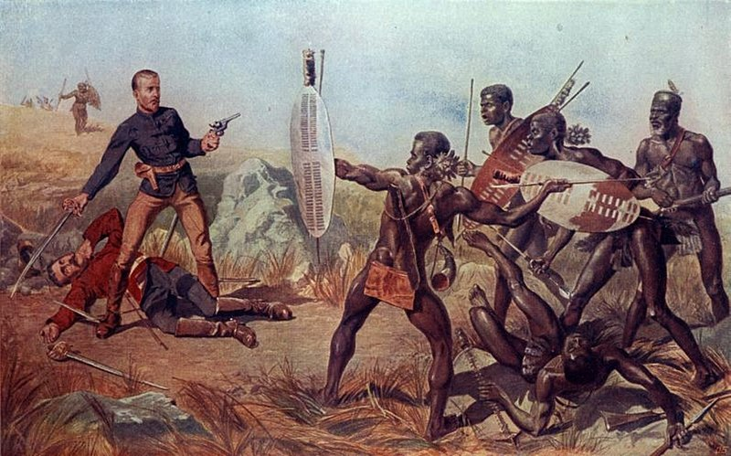 Imperial Overconfidence: The Anglo-Zulu War