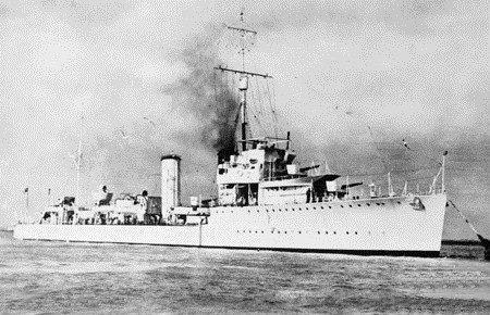 Scrap Iron Flotilla: The Royal Australian Navy at its Best