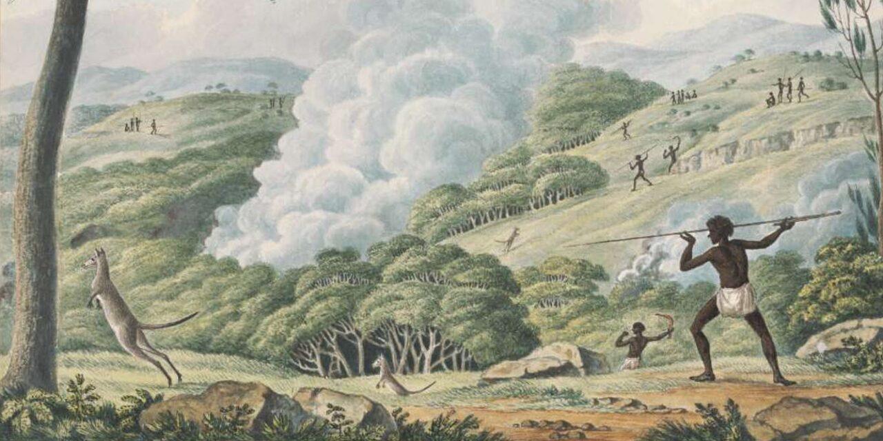 The 'great Australian silence' 50 years on