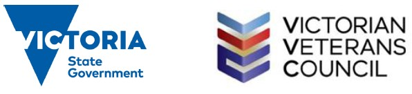 Victorian Veterans Council Logo