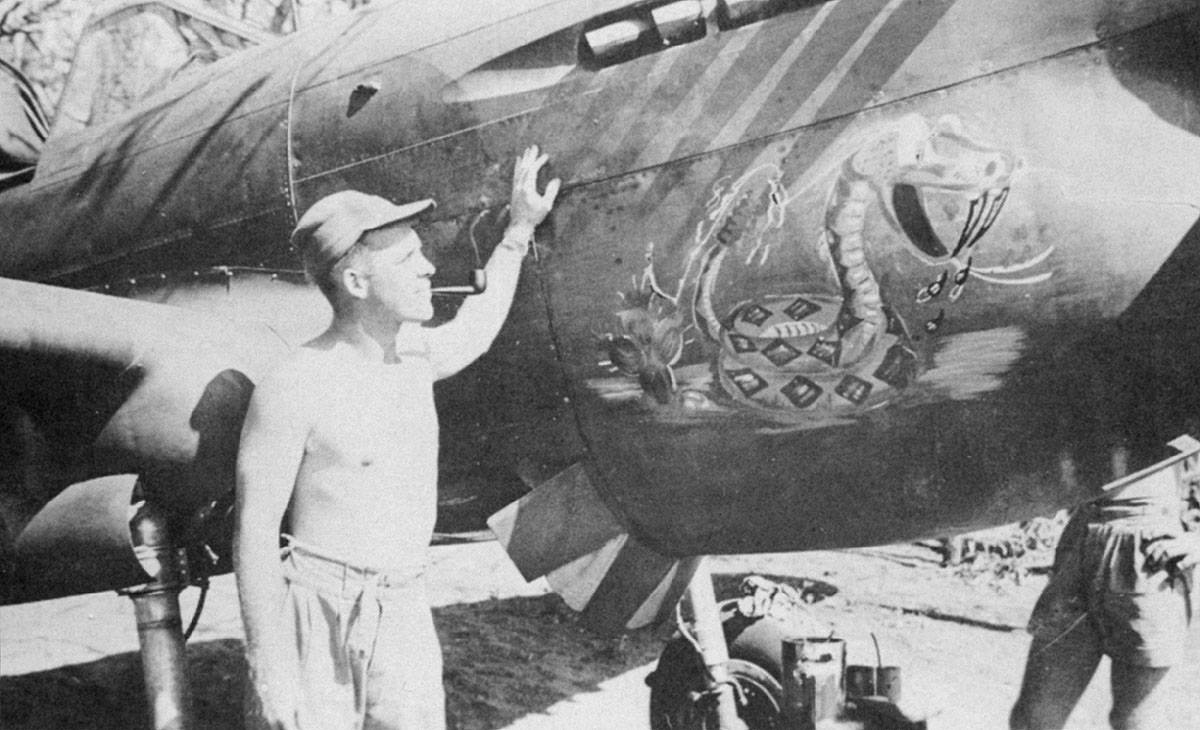 The USAAF 49th Fighter Group over Darwin: a forgotten campaign