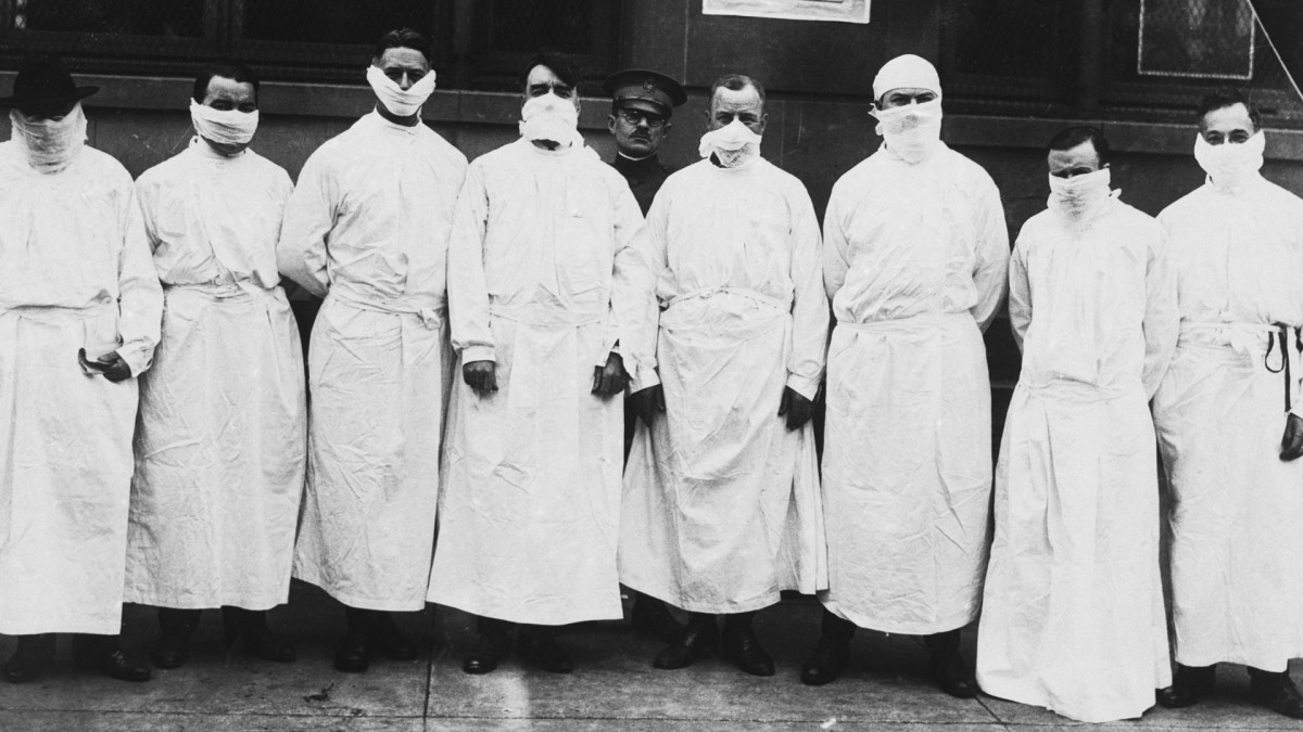 Four of the most lethal infectious diseases of our time and how we're overcoming them