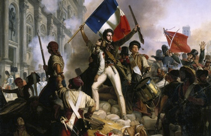 What is Bastille Day and why is it celebrated?