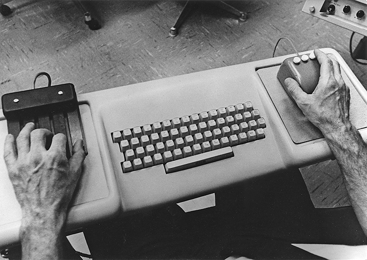 In 1968, computers got personal: How the 'mother of all demos' changed the world