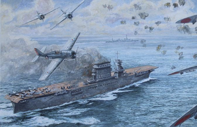 Book Review: 'Pacific Crucible: war at sea in the Pacific 1941–42′