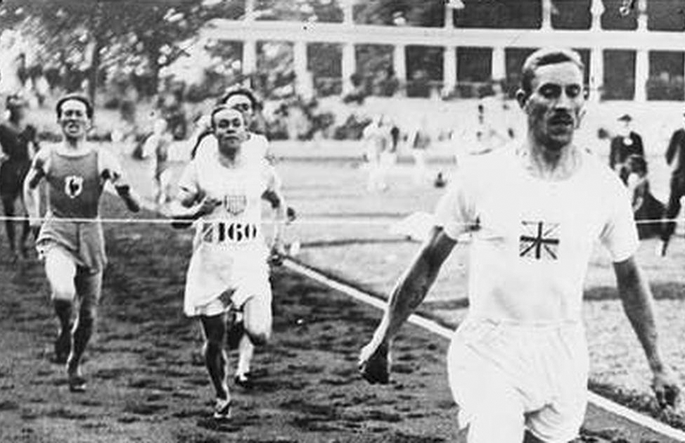 Sardines for breakfast, hypothermia rescues: the story of the cash-strapped, post-pandemic 1920 Olympics