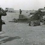 The Benghazi Handicap and the Siege of Tobruk