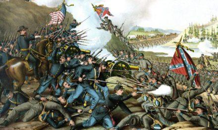 History of the Civil War, 1861-1865 – Audiobook