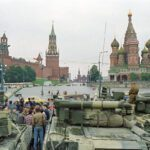 Four days in August: The Soviet Union's final blow