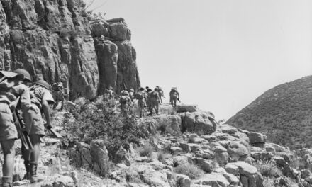 Australia's war with France: The Campaign in Syria and Lebanon, 1941 – Podcast