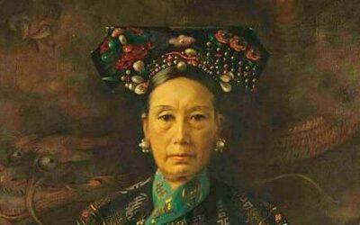 5 Inspiring Women Of History