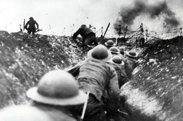 First World War Centenary Prose Collection Vol. III – Audiobook
