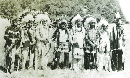 Oklahoma is – and always has been – Native land
