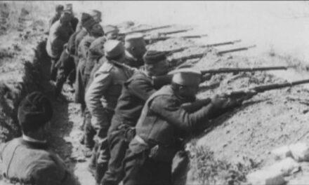 First World War Centenary Prose Collection Vol. II – Audiobook