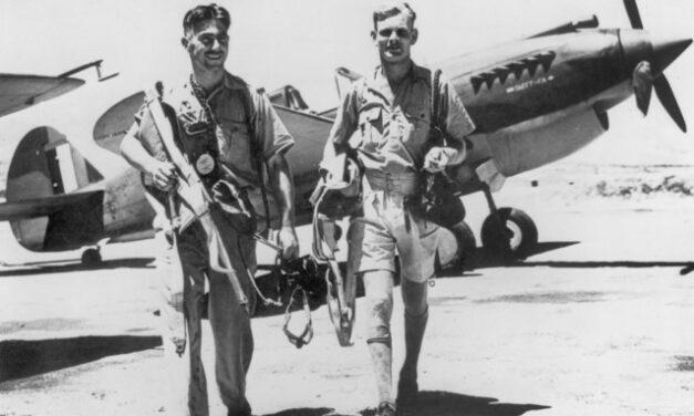 History Guild Australia during WW2 Quiz
