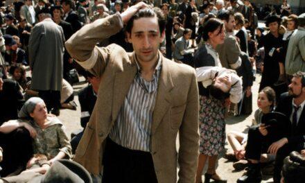 SIX of the best WORLD WAR II FILMS