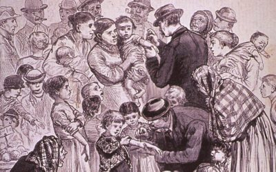 The Long History of Mandated Vaccines in the United States