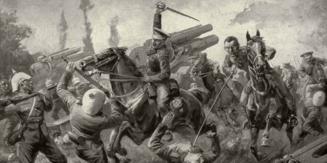 First World War Centenary Prose Collection Vol. I – Audiobook