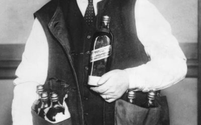 People dropped whisky into their noses to treat Spanish flu. Here's what else they took that would raise eyebrows today